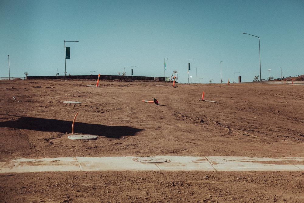 10.03.2019  Developments in Canberra.