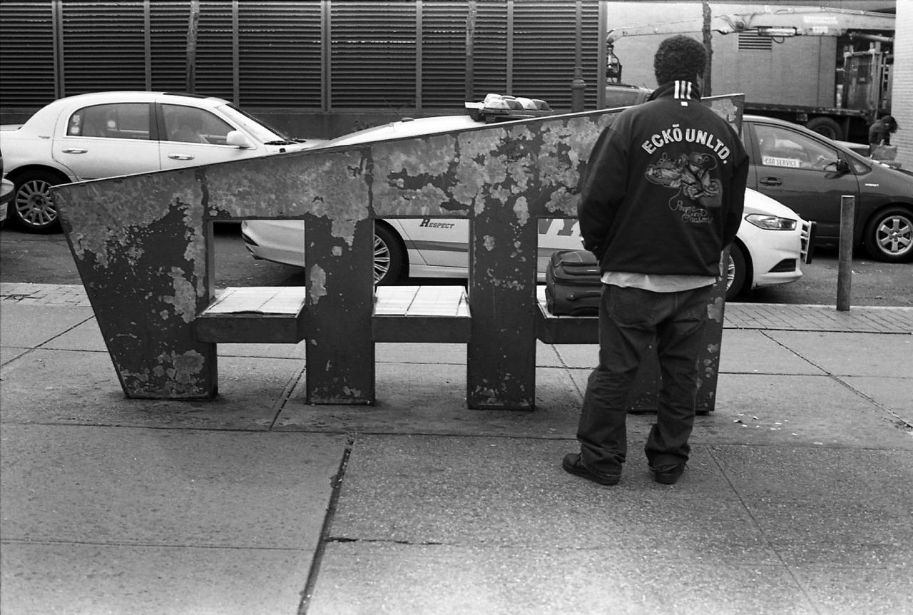 Bronx, NY.