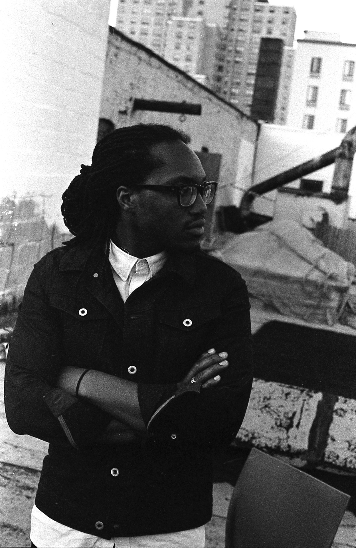 Portraits, Kozza Babumba.