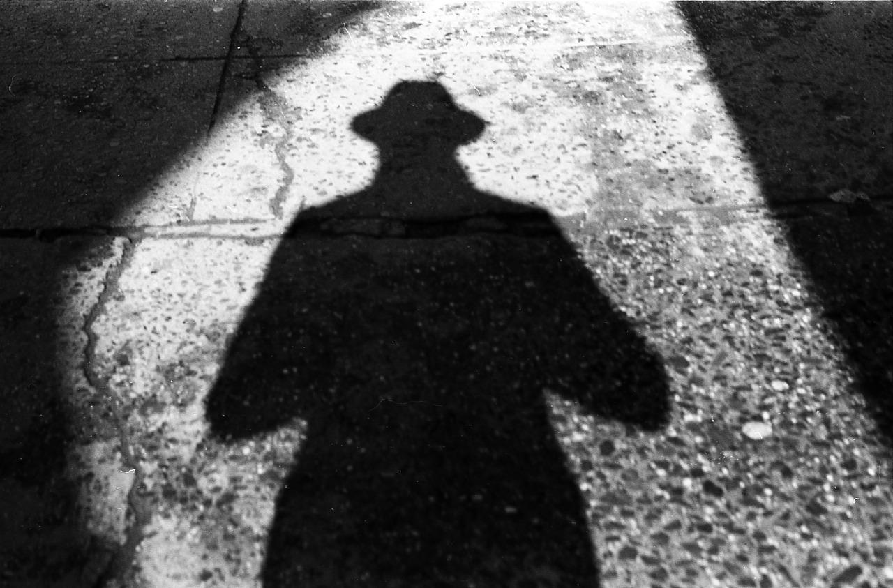 Self Noir I.