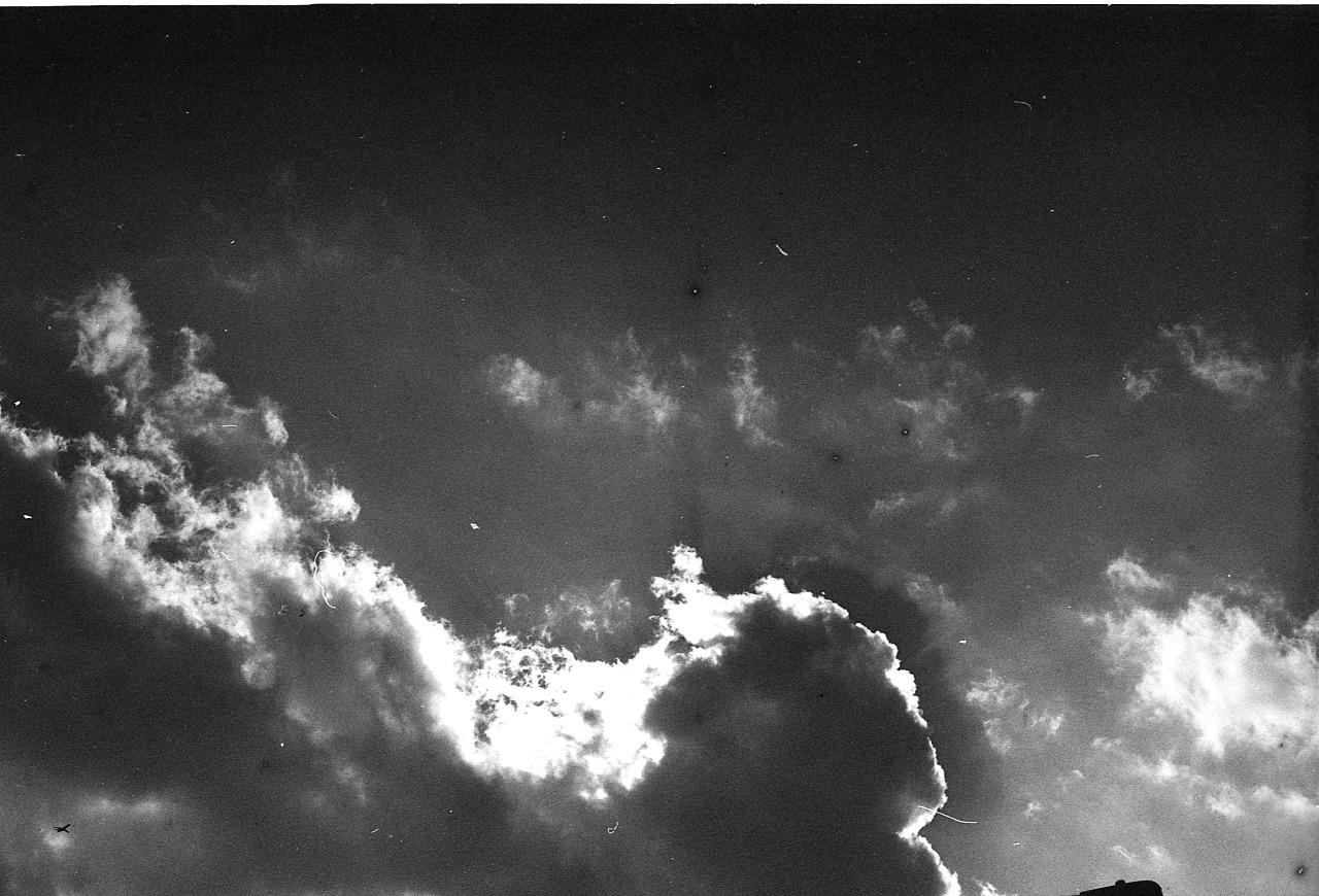 The Heavens.