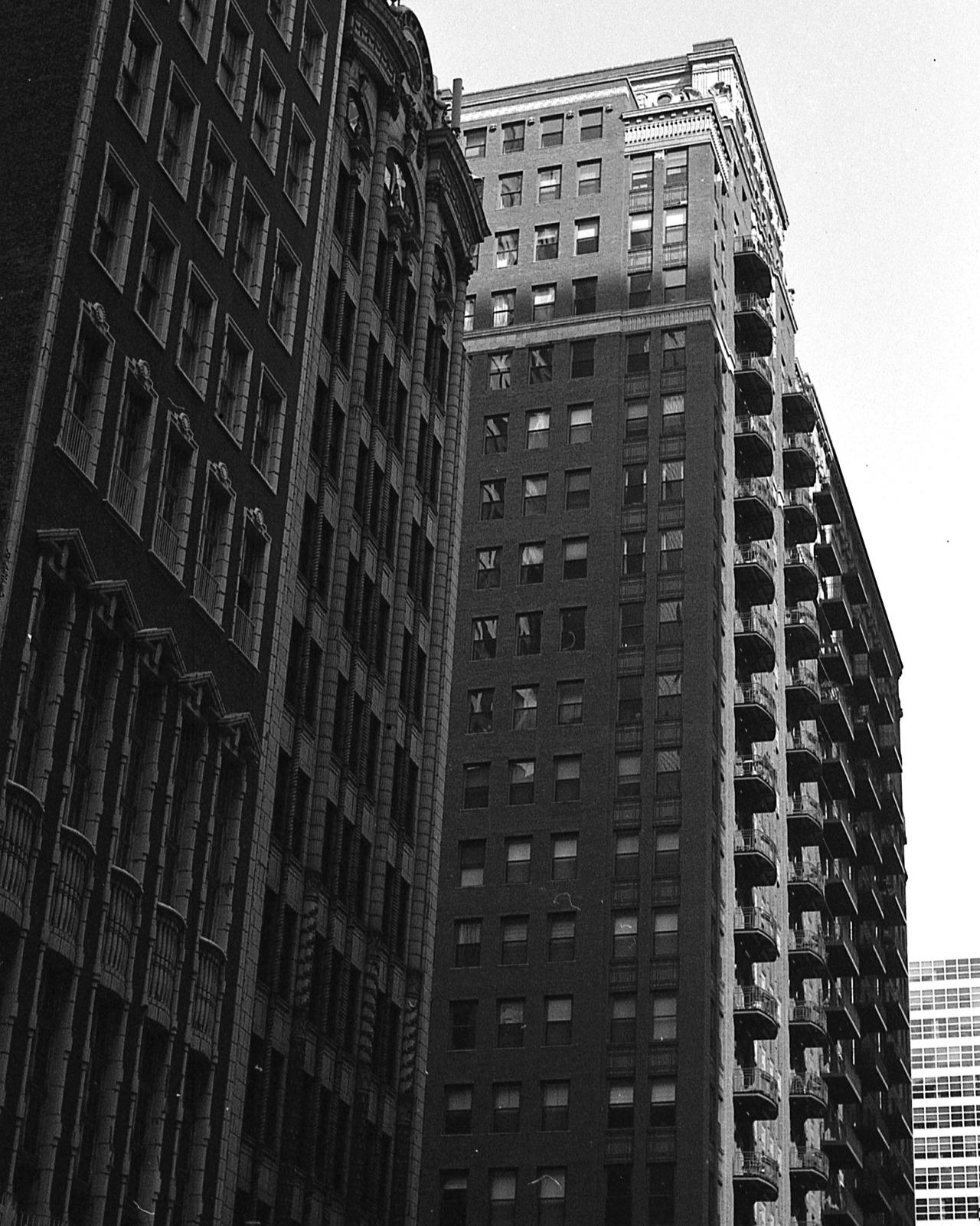 Chicago, 2013.