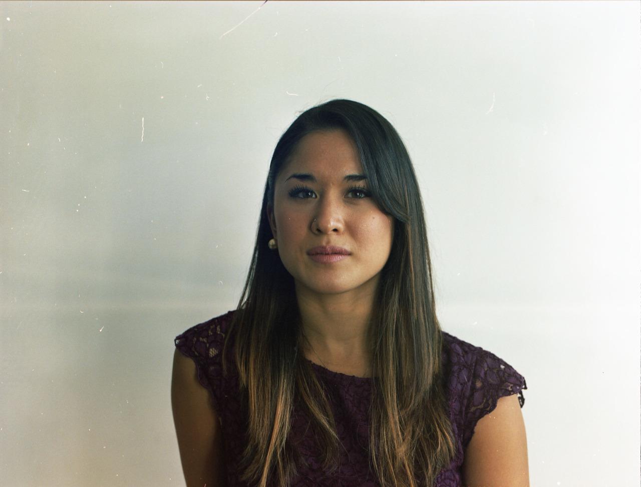 Karina Ikezoe.