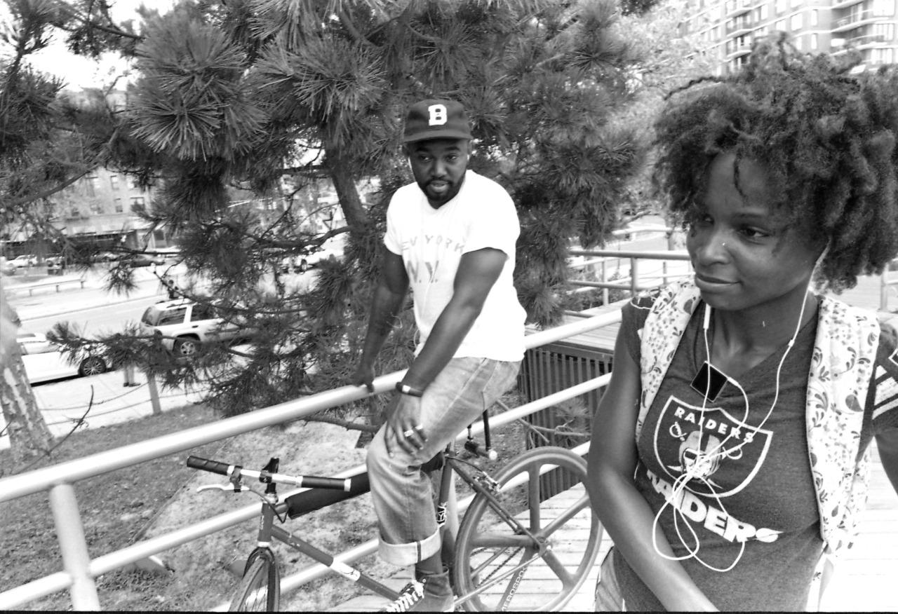 Bike Gang.