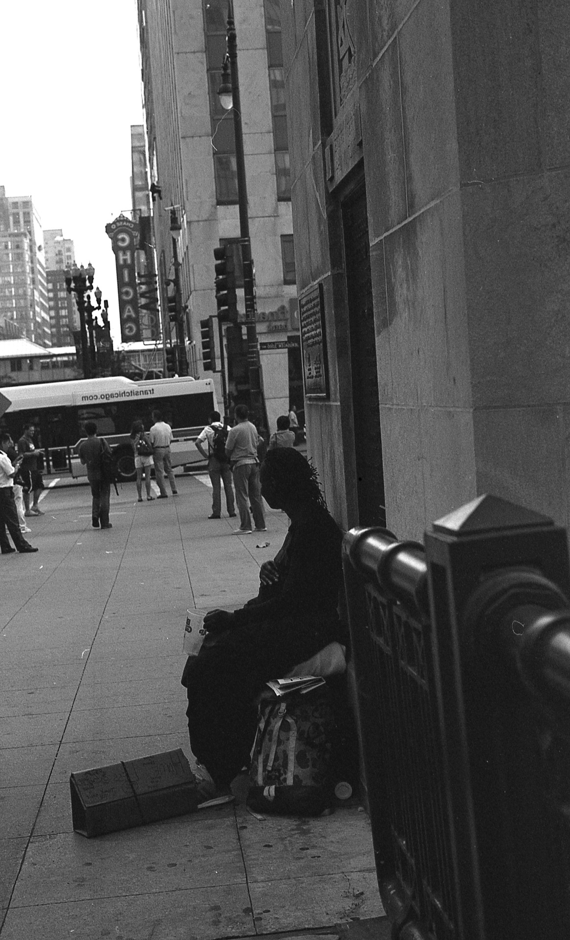 Untitled, Chicago 2013