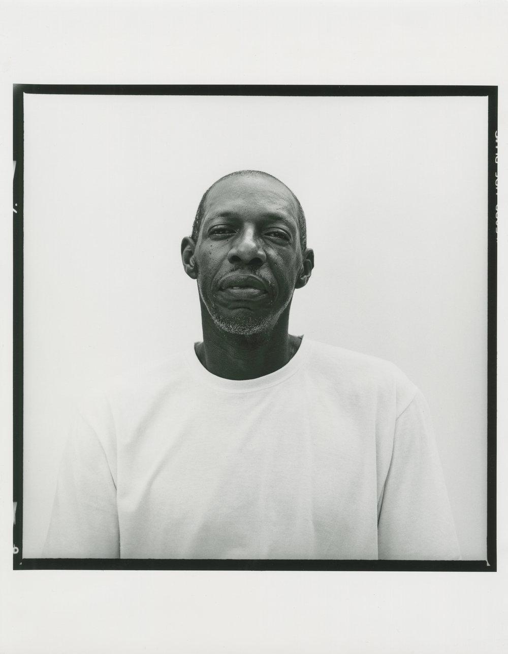 Earl (2016), Silver Gelatin Print.