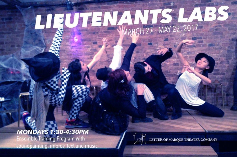 LieutenantsLabs