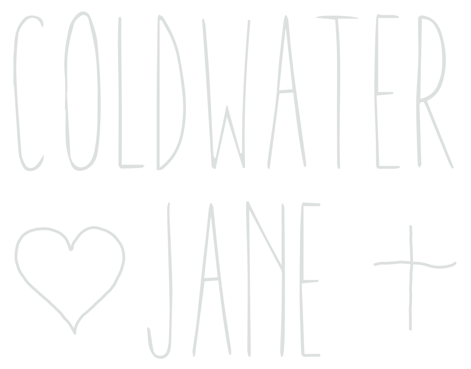 Coldwater Jane