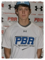 Easton McGee  RHP/1B     Player Profile