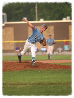 Braxton Yeryar  RHP     Player Profile
