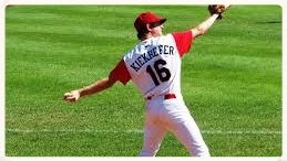 "Former ""Back"" Dean Kiekhefer invited to Big League Camp with Cardinals."