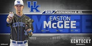 Easton McGee