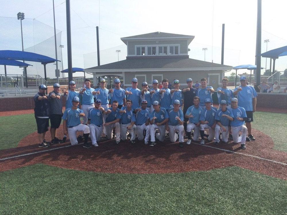 2016 Pastime National Champions