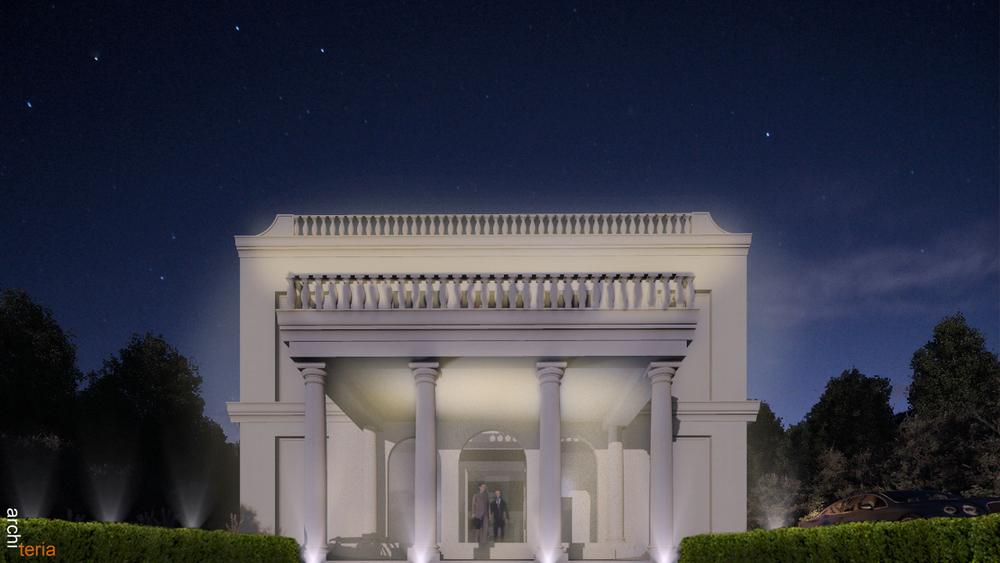 Toorak Palace