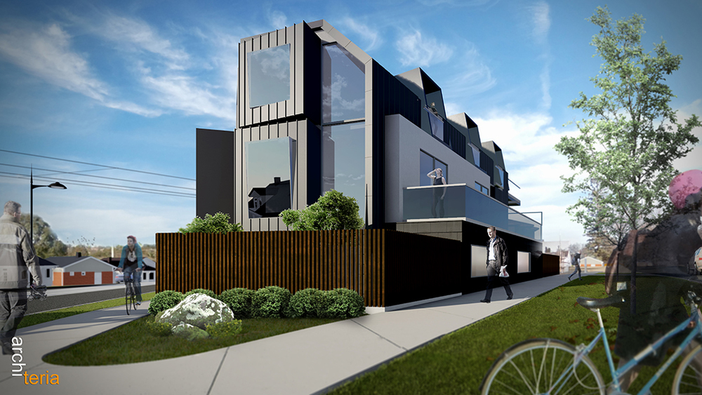 Best melbourne architects australia call us today for Best architects today