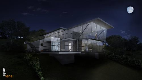 Architeria Concrete House.png