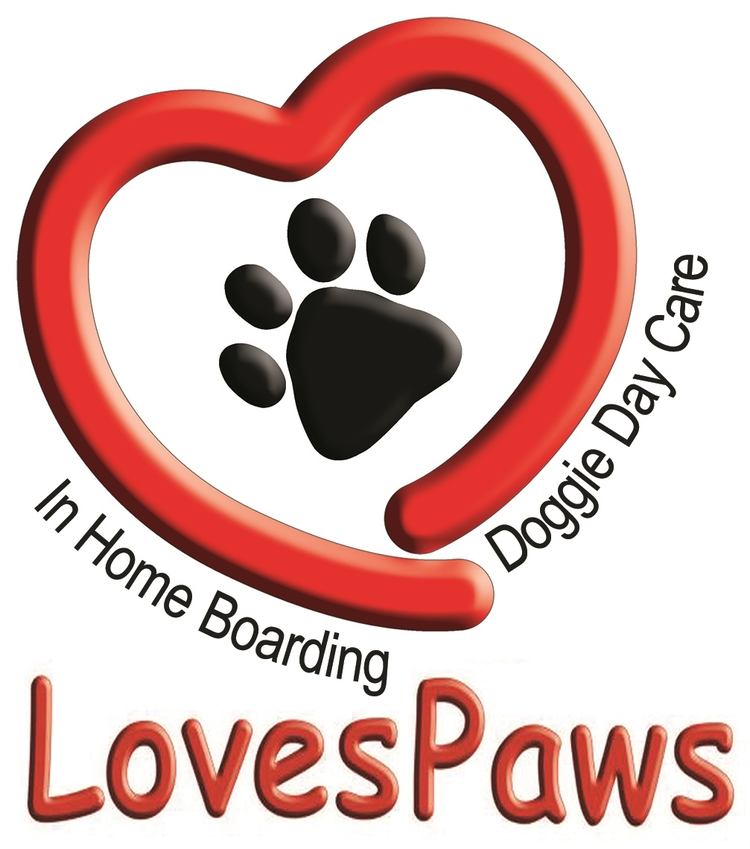 LovesPaws Dog Boarding and Pet Sitting