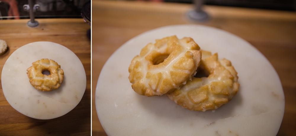 Glazed Doughnuts in Charleston SC