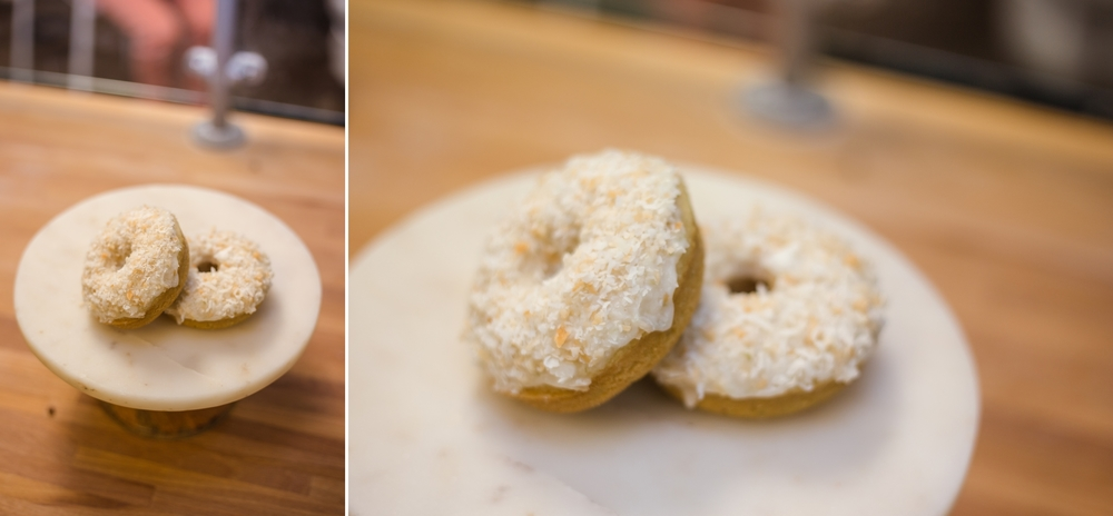 Glazed Doughnuts Charleston SC