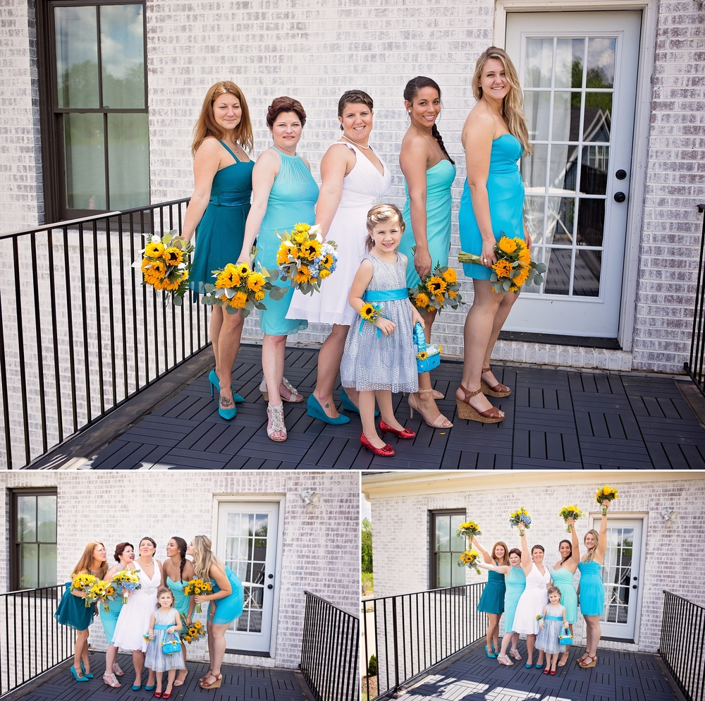 Fayetteville, NC Wedding Photography