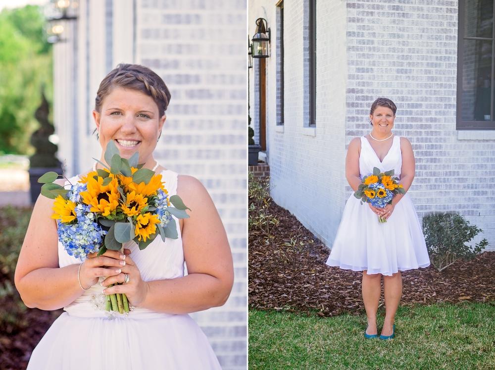 Fayetteville, NC Wedding Photographer