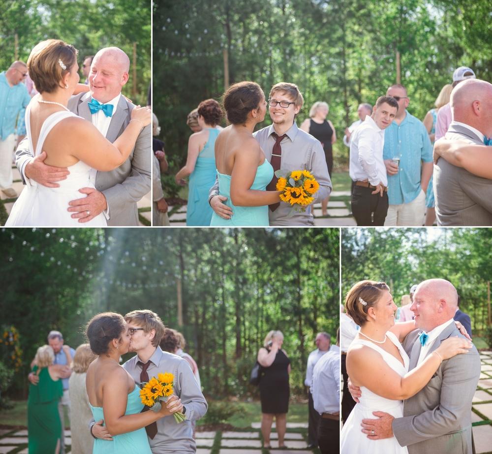 Fayetteville, NC Wedding Photography