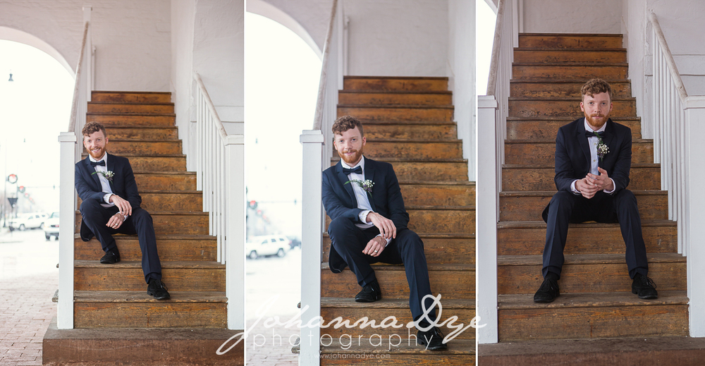 Wedding Photographer in Fayetteville, NC