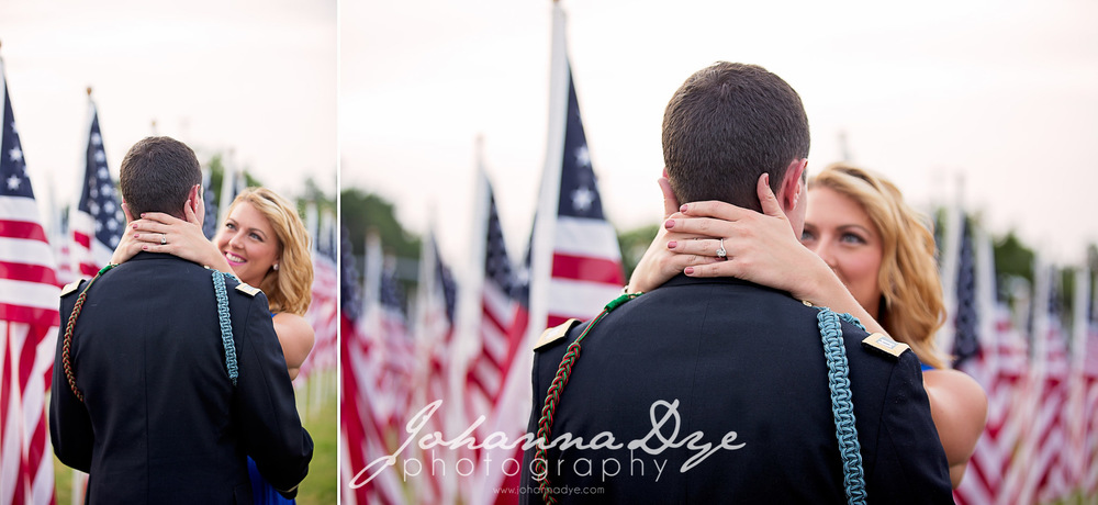 Engagement Photographer in Fayetteville North Carolina