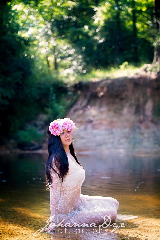 Fayetteville, North Carolina Boudoir Photographer