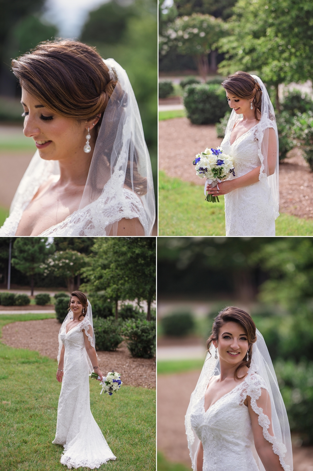 Wedding Photography in Cary, North Carolina