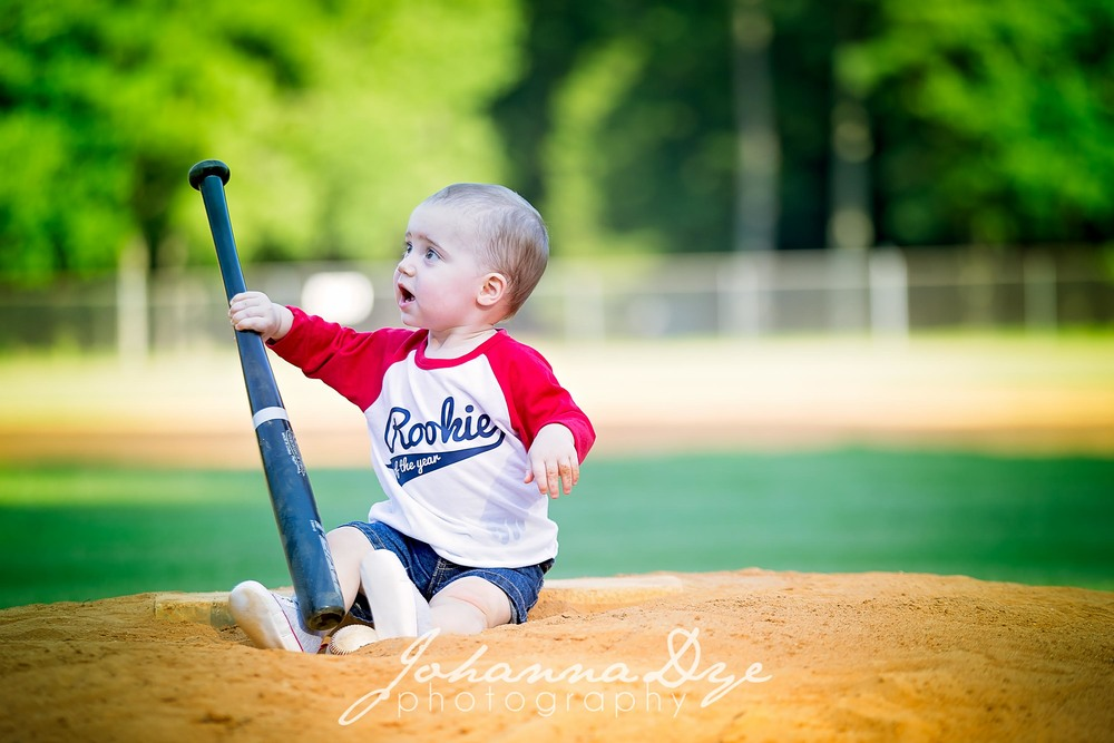 Fayetteville North Carolina Family Photography