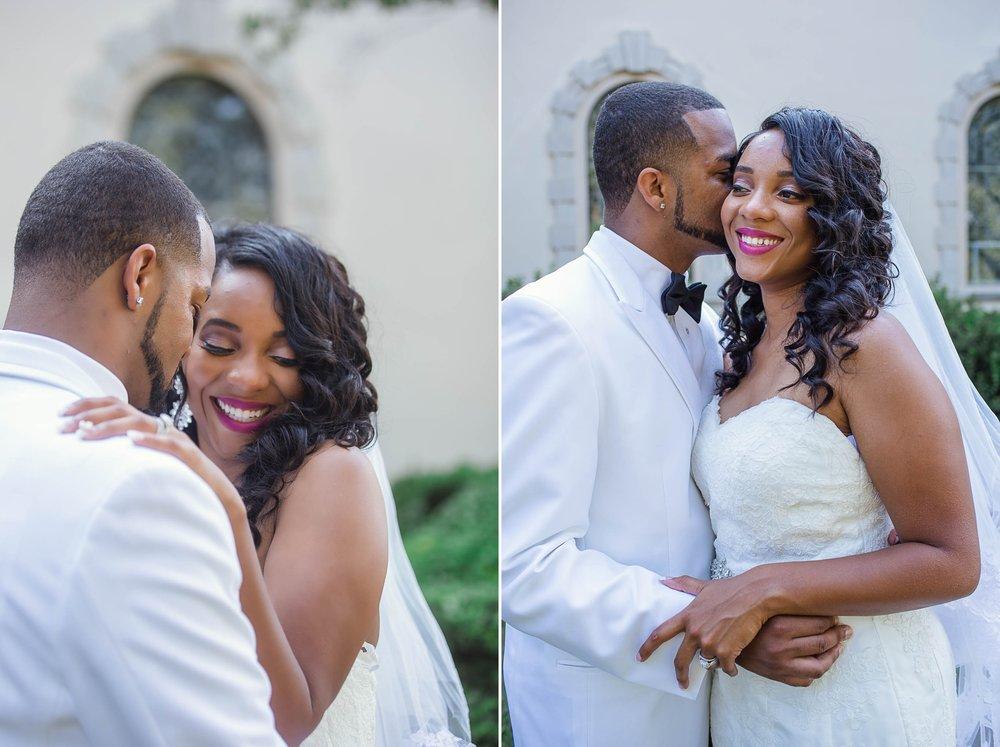 Fort Bragg North Carolina Wedding Photography