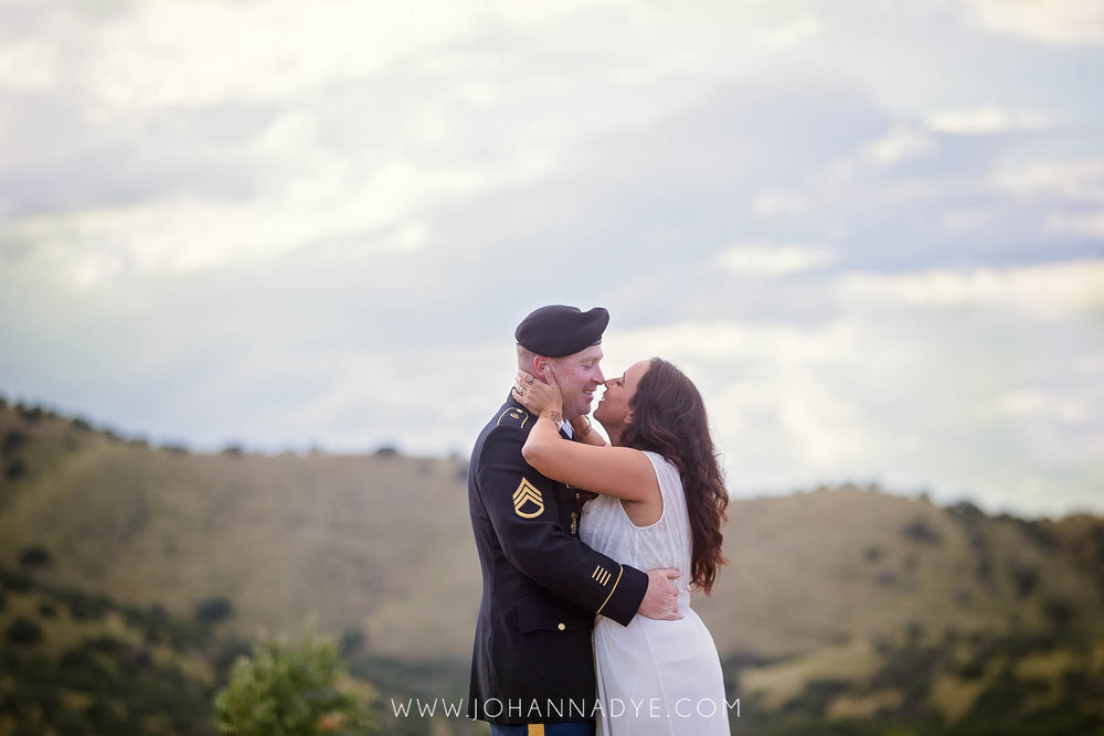 Wedding Photography in Asheville North Carolina
