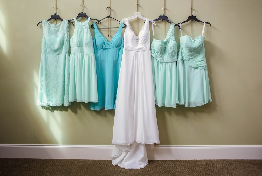 Wedding Photography at the Carolina Trace Country Club in Sanford North Carolina