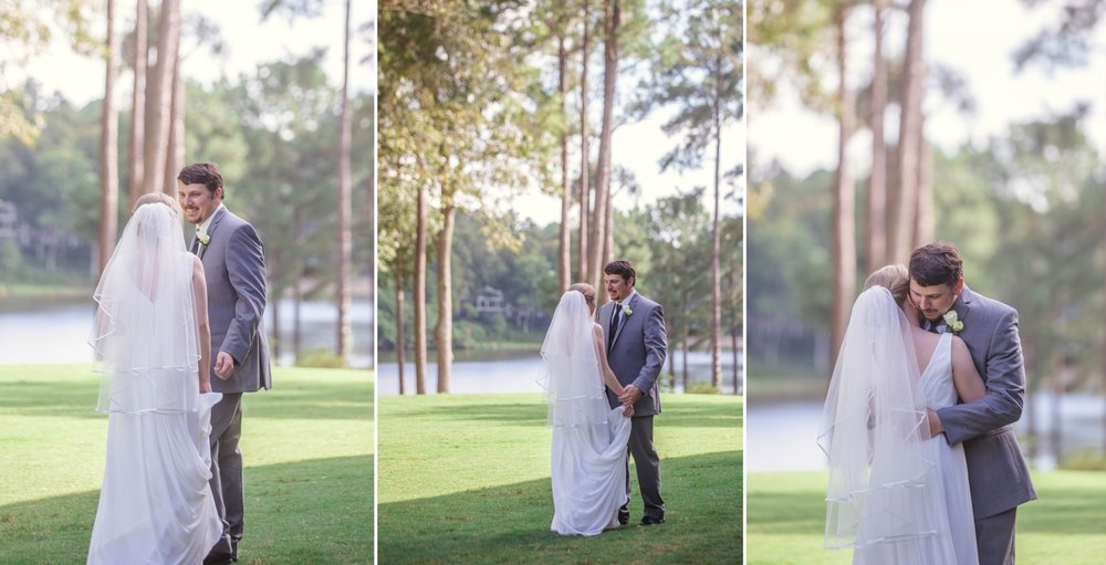 Sanford North Carolina Wedding Photographer