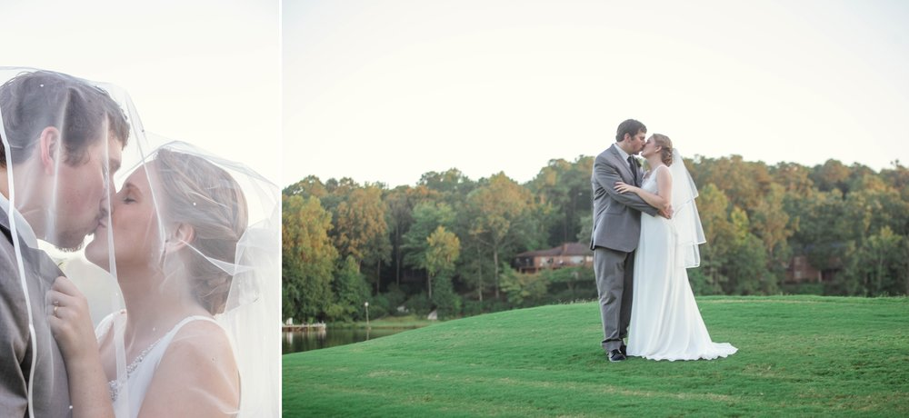 Sanford North Carolina Wedding Photography