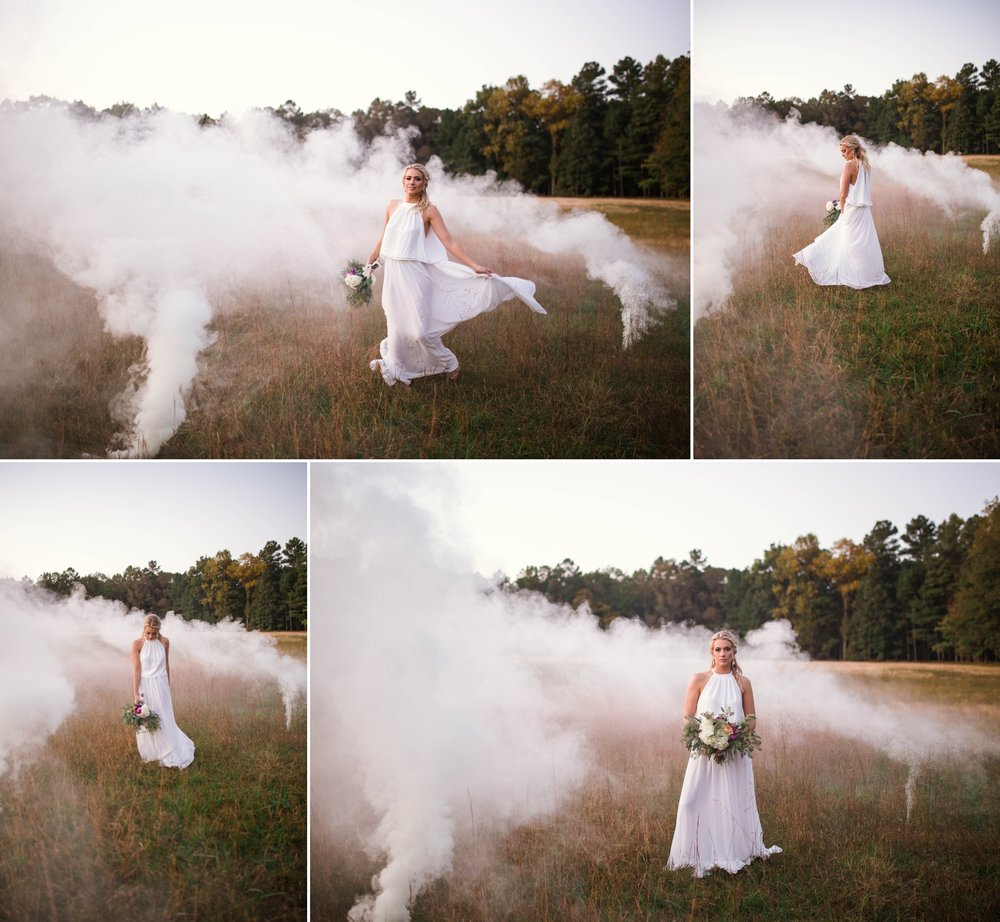 Wedding Photography in Chapel Hill North Carolina