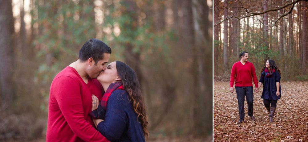 Family Photography at Clark Park in Fayetteville, North Carolina - Johanna Dye Photography, Wedding & Portraits