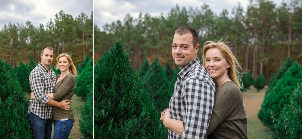 Fayetteville North Carolina Family Photographer
