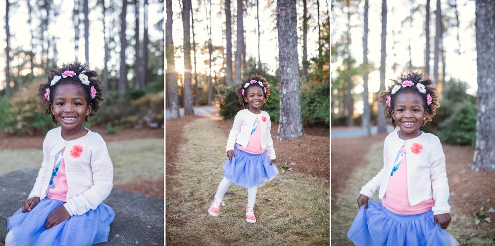 Fayetteville North Carolina Children Family Photographer - Johanna Dye Photography