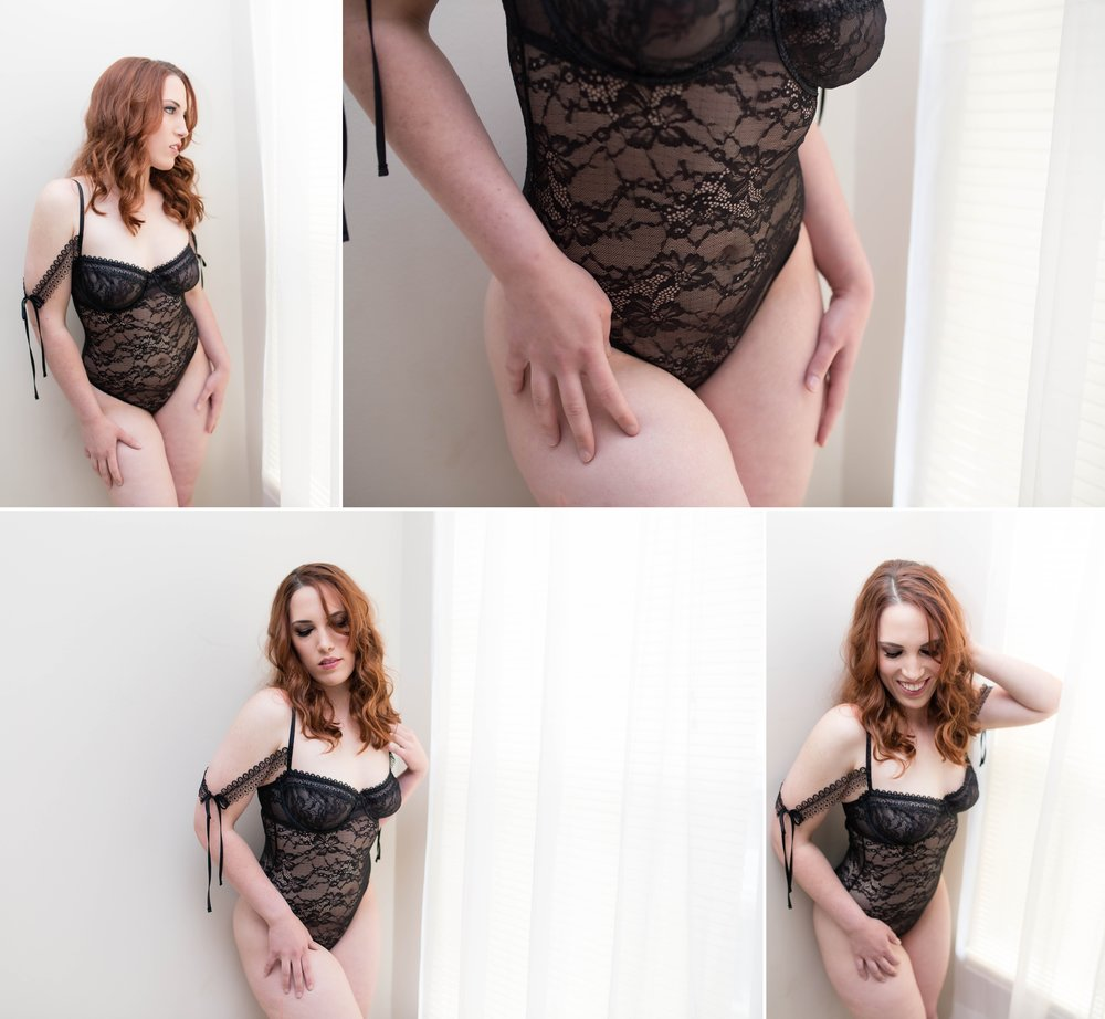 Cary North Carolina Boudoir Photographer - Johanna Dye Photography