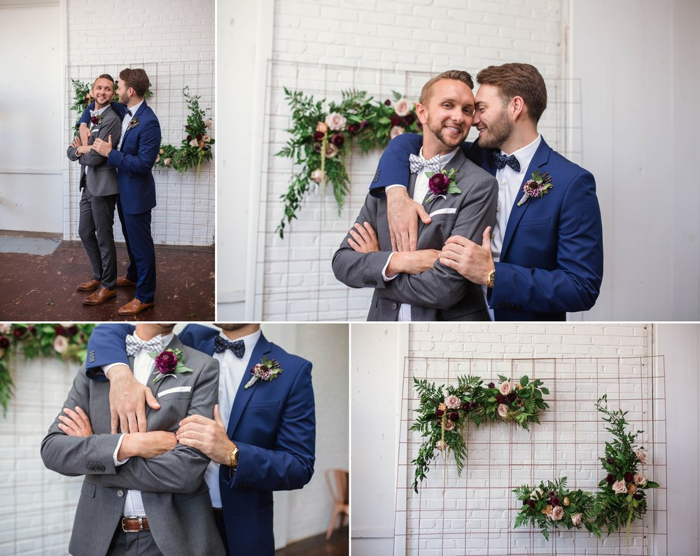 Gay and Lesbian friendly Wedding Photographer in Raleigh North Carolina - Johanna Dye Photography 12.jpg