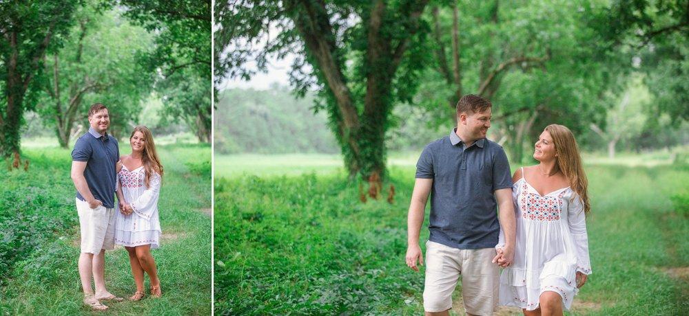 Southern Pines North Carolina Family Photographer - Johanna Dye Photography