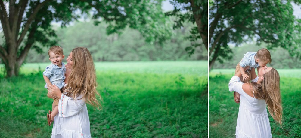 Southern Pines North Carolina Family Photographer - Johanna Dye Photography 8.jpg