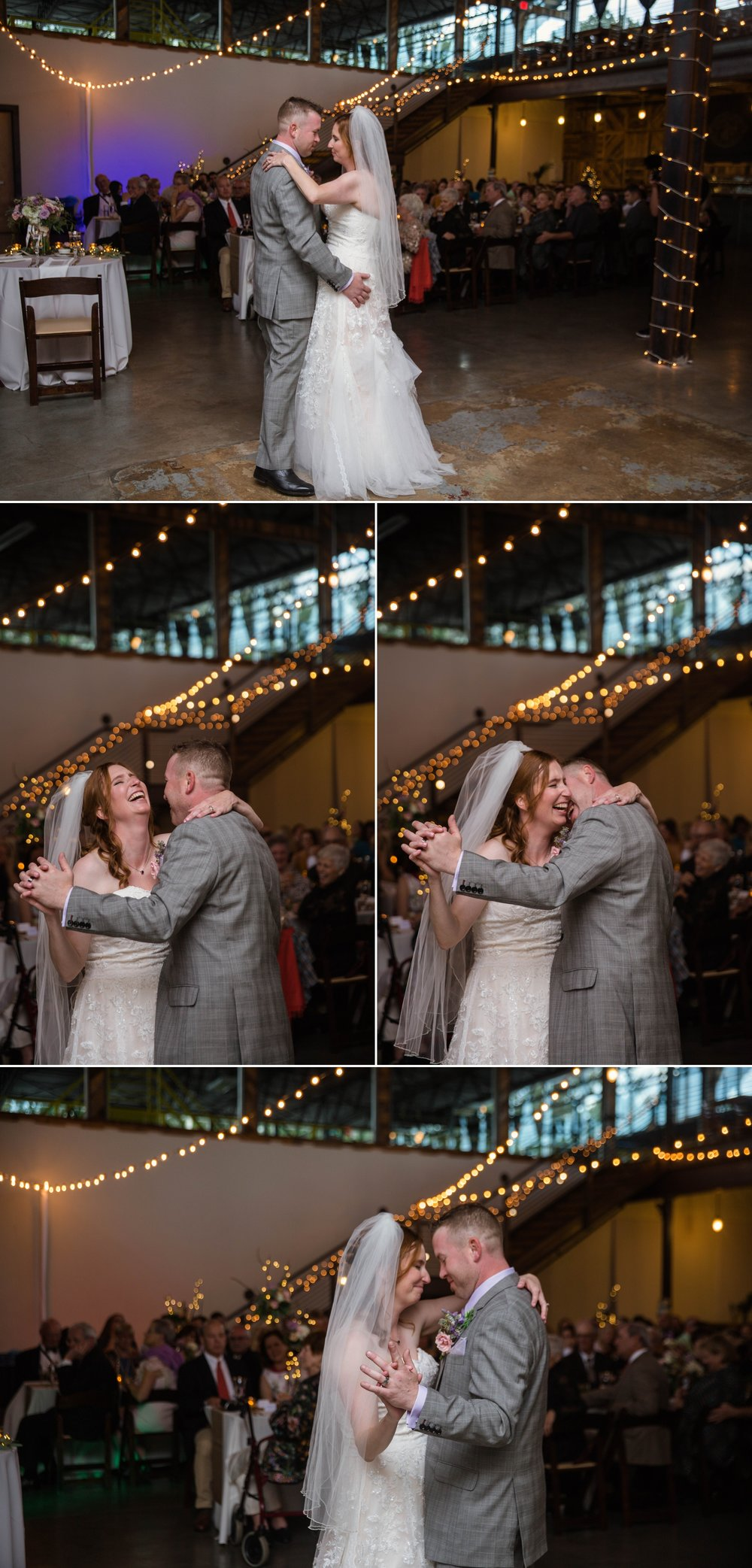 Wedding Photography at the Highland Brewing Company in Asheville North Carolina - Katie + Adam - Johanna Dye Photographer 15.jpg