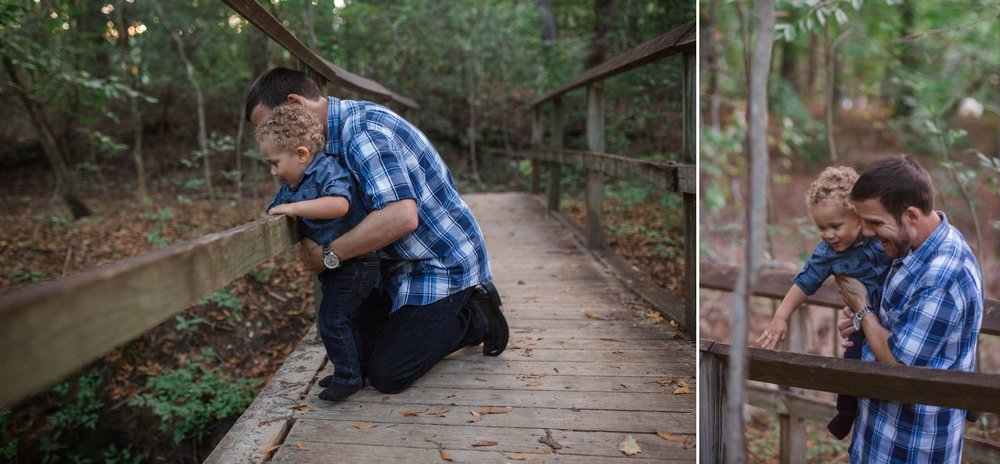 Fayetteville North Carolina Lifestyle family photography - johanna dye