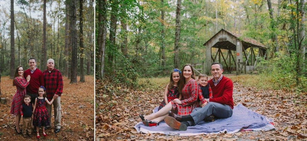 Ryan's - Family Photography at Clark Park in Fayetteville, North Carolina 5.jpg
