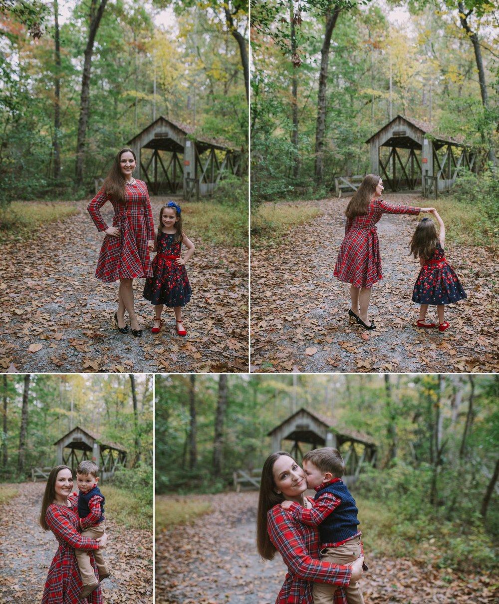 Ryan's - Family Photography at Clark Park in Fayetteville, North Carolina 4.jpg