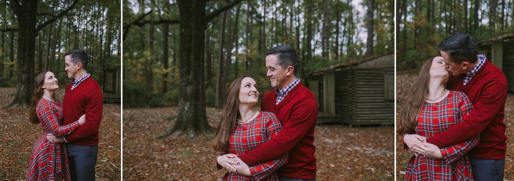 Ryan's - Family Photography at Clark Park in Fayetteville, North Carolina 8.jpg