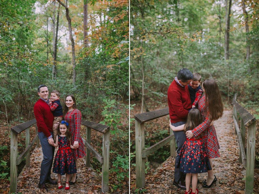 Ryan's - Family Photography at Clark Park in Fayetteville, North Carolina 7.jpg